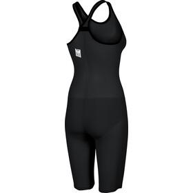 arena Powerskin Carbon Air 2 Full Body Short Leg Closed Back Women black/black/gold